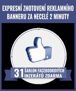 Facebook šablony
